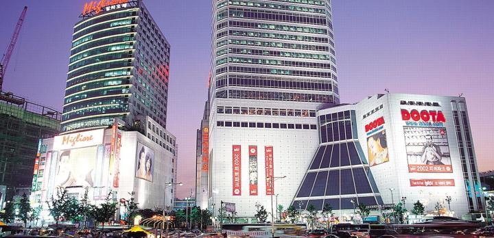 Voyage sur-mesure, Voyage nature en Corée du Sud avec guide privatif