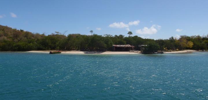 Voyage sur-mesure, De la Floride à l'île de Grenade