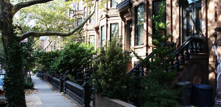Voyage sur-mesure, New York, version francophone