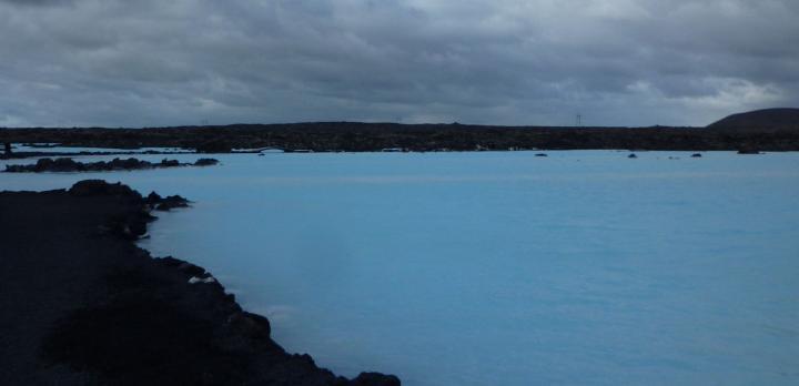 Voyage sur-mesure, Coup de Folie en Terre d'Islande!