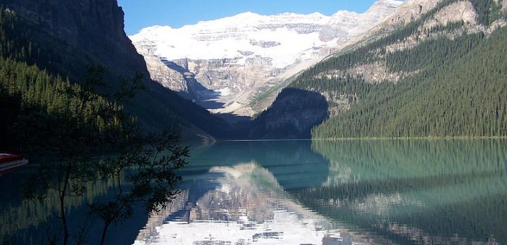 Voyage sur-mesure, De Calgary à Vancouver