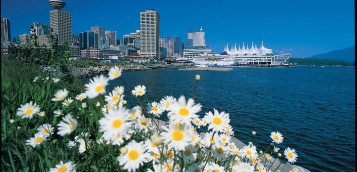 Voyage sur-mesure, Boucle de l'Île de Vancouver aux Rocheuses