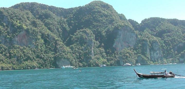 Voyage sur-mesure, Voyage de noces en Thaïlande