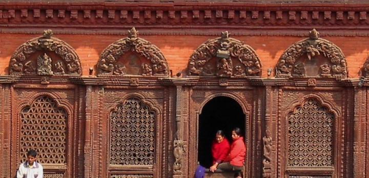 Voyage sur-mesure, Festival de Janai Purnima