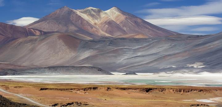 Voyage sur-mesure, Désert d'Atacama, Salar d'Uyuni et Île de Paques
