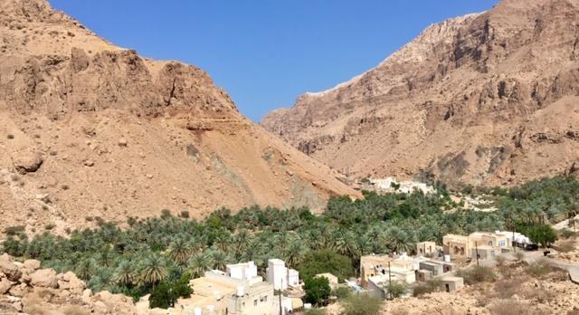 Voyage sur-mesure, Les essentiels d'Oman en autotour
