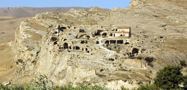 Voyage sur-mesure, Combiné Arménie-Géorgie: autotour dans le Caucause