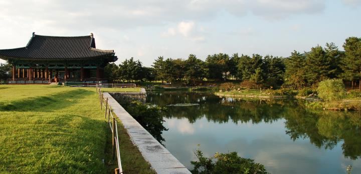 Voyage sur-mesure, Voyage de noces en Corée du Sud