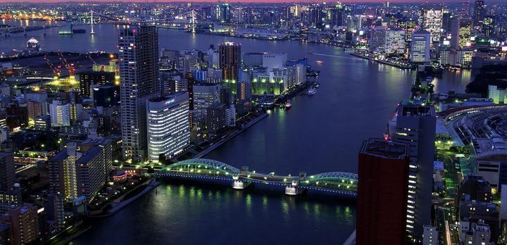 Voyage sur-mesure, Voyage de Noces Japon luxe: Tokyo, Mt Fuji, Kyoto et détente sur l'île de Miyako
