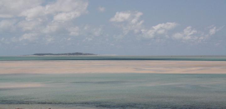 Voyage sur-mesure, Extension plage à Vilanculos