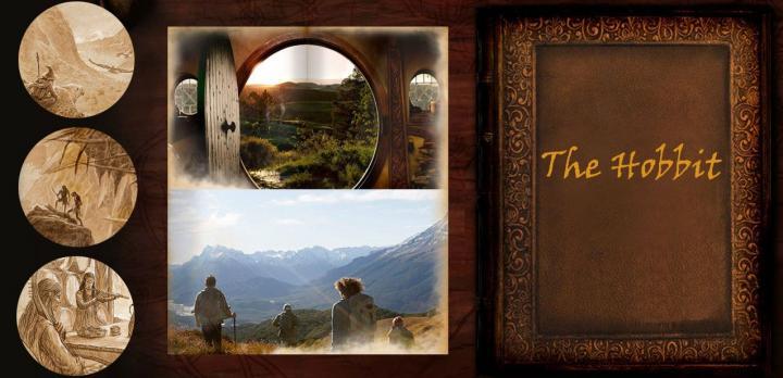 Voyage sur-mesure, Sur la trace des Hobbits