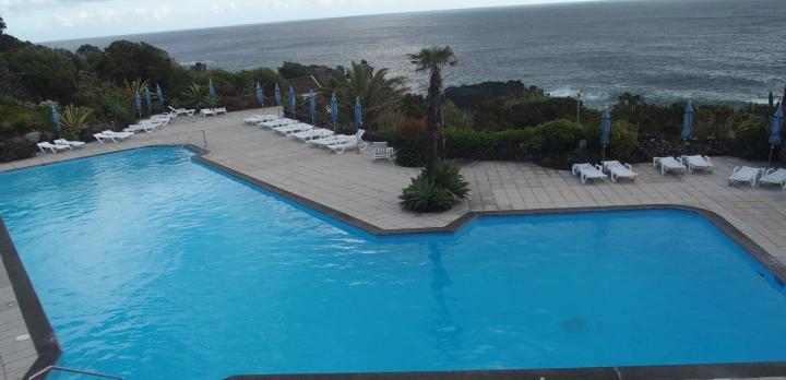 Voyage sur-mesure, Séjour à Sao Miguel dans un hôtel 4*