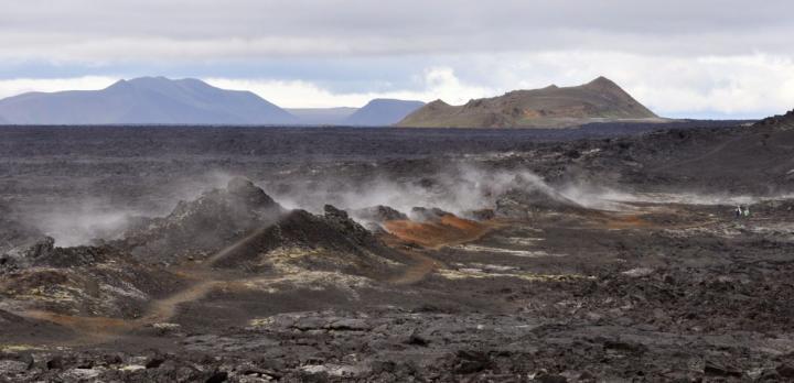 Voyage sur-mesure, L'Islande dans les grandes largeurs - Grand Tour de l'Islande en 18 jours