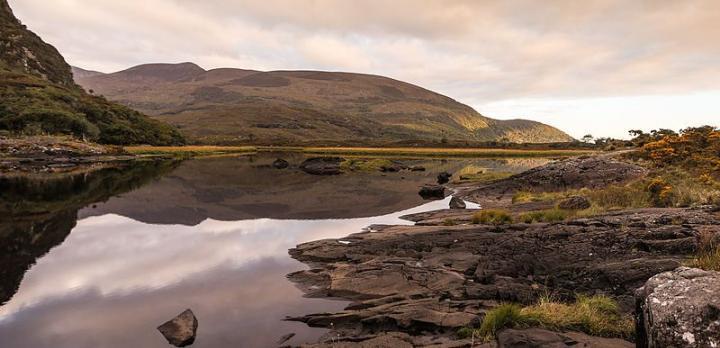 Voyage sur-mesure, Grand tour d'Irlande en hébergement de charme