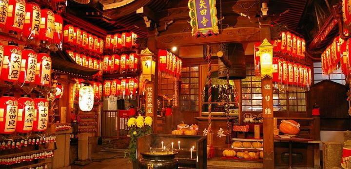 Voyage sur-mesure, Voyage au Japon : De Tokyo à Kyoto