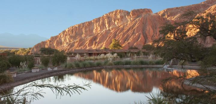 Voyage sur-mesure, Séjour de luxe au désert d'Atacama