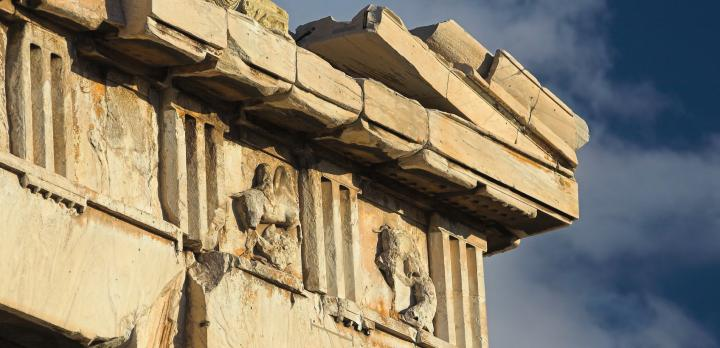Voyage sur-mesure, Au coeur de la Grèce Antique