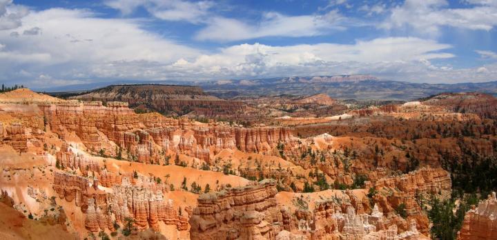 Voyage sur-mesure, Une semaine d'aventure dans l'Utah