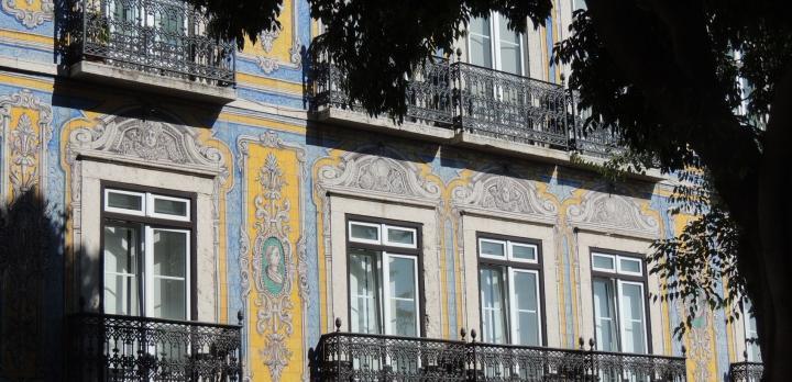 Voyage sur-mesure, De Lisbonne à Faro