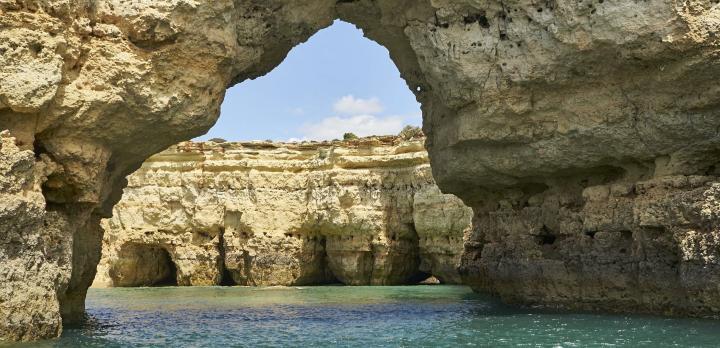 Voyage sur-mesure, Algarve d'est en ouest : campagne et plages