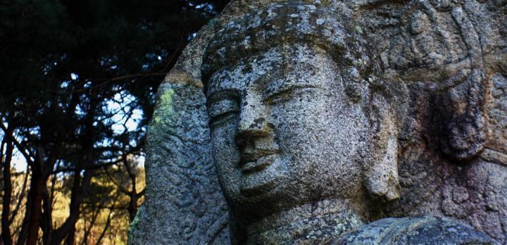 Voyage sur-mesure, Combiné Corée du Sud - Taiwan: Cultures, Nature en train