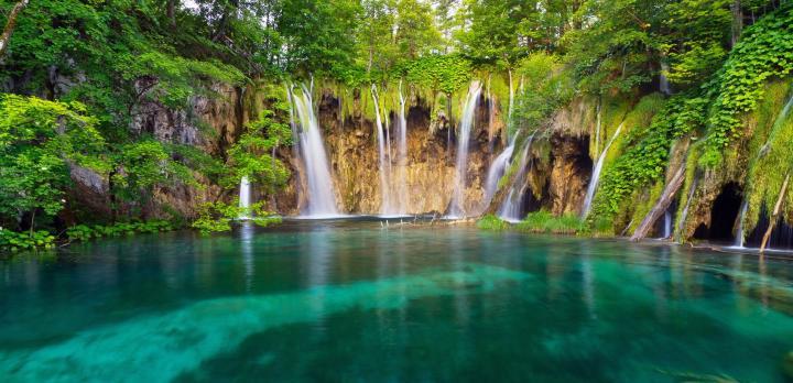 Voyage sur-mesure, Autotour : l'essentiel de la Croatie du nord au sud