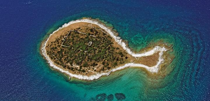 Voyage sur-mesure, Autotour Kvarner & Istrie : baignades et pinèdes