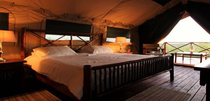 Voyage sur-mesure, Safari en famille dans ce nouveau lodge francophone