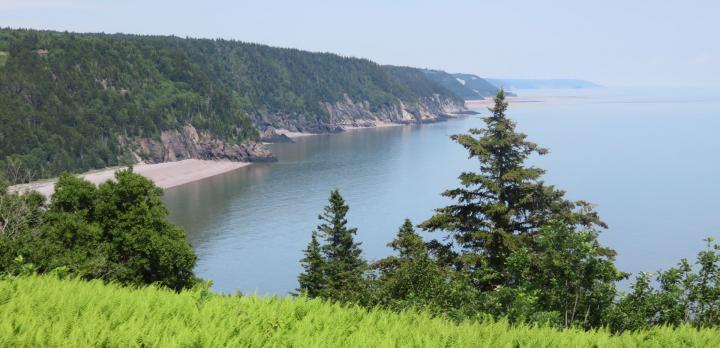 Voyage sur-mesure, Du Québec au Nouveau-Brunswick