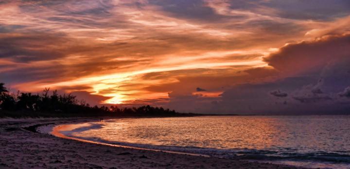Voyage sur-mesure, Des plages de rêve aux Bahamas
