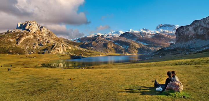 Voyage sur-mesure, Asturies & Galice : l'Espagne sauvage