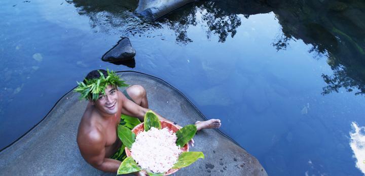 Voyage sur-mesure, La Polynésie au coeur
