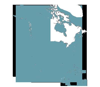 Voyage sur-mesure, Canada Est