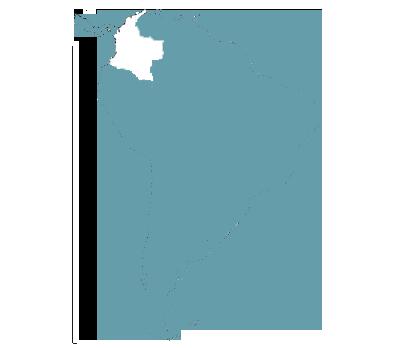 Voyage sur-mesure, Colombie