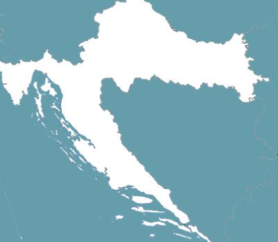 Voyage sur-mesure, Croatie