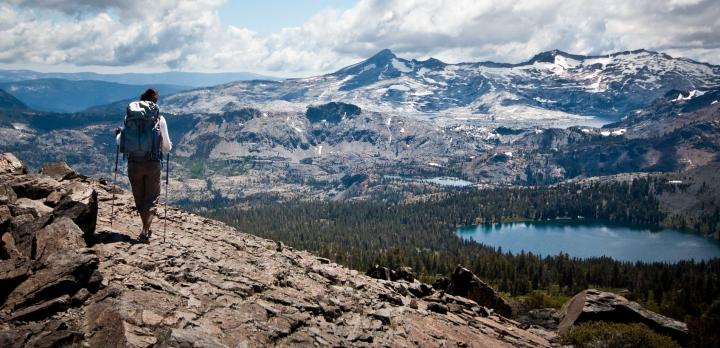 Voyage sur-mesure, Randonnée et trekking