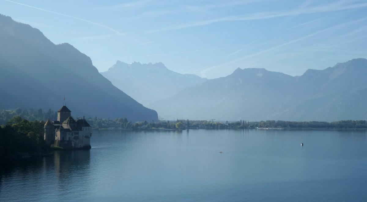Voyage sur-mesure, L'interview de notre équipe en Suisse !