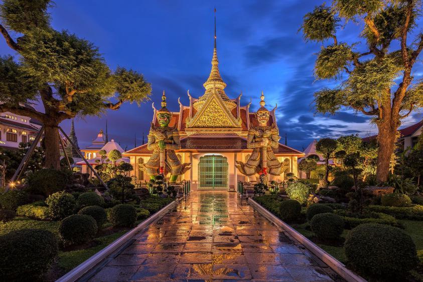 Voyage sur-mesure, Petit guide pour voyager en famille en Thaïlande