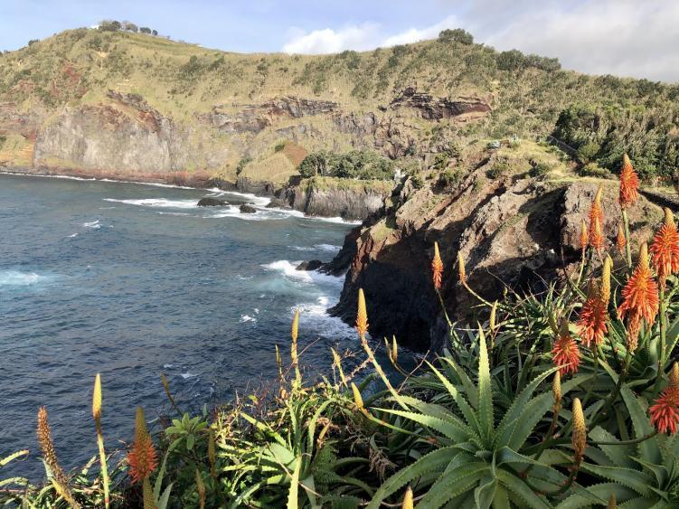 Voyage sur-mesure, Mon voyage de repérage aux Açores