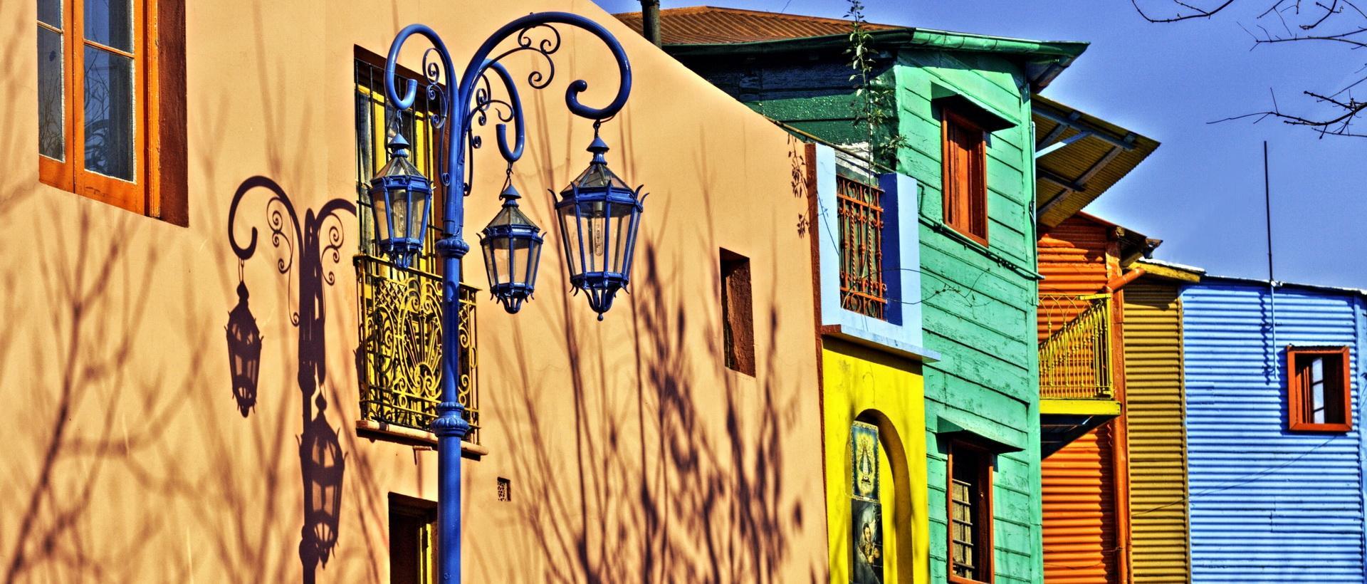 Voyage sur-mesure, Argentine