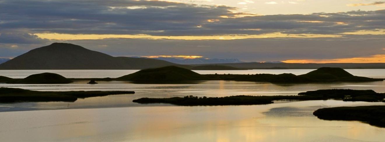 Voyage sur-mesure, Islande