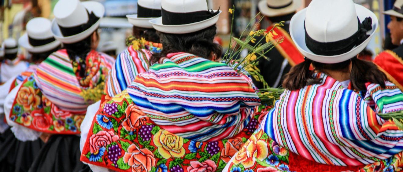 Voyage sur-mesure, Pérou