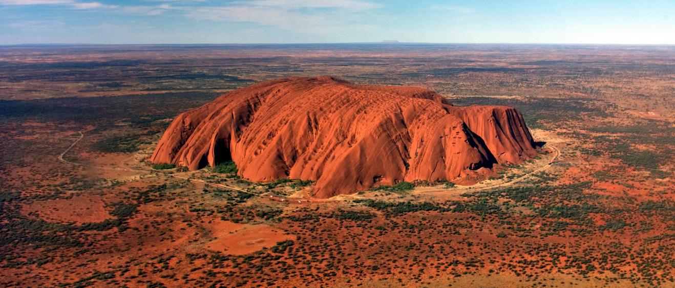 Voyage sur-mesure, Australie
