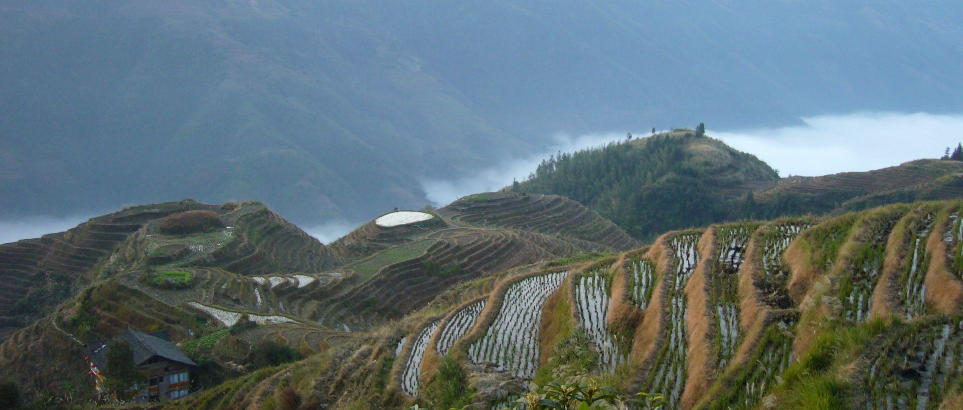 Voyage sur-mesure, Chine