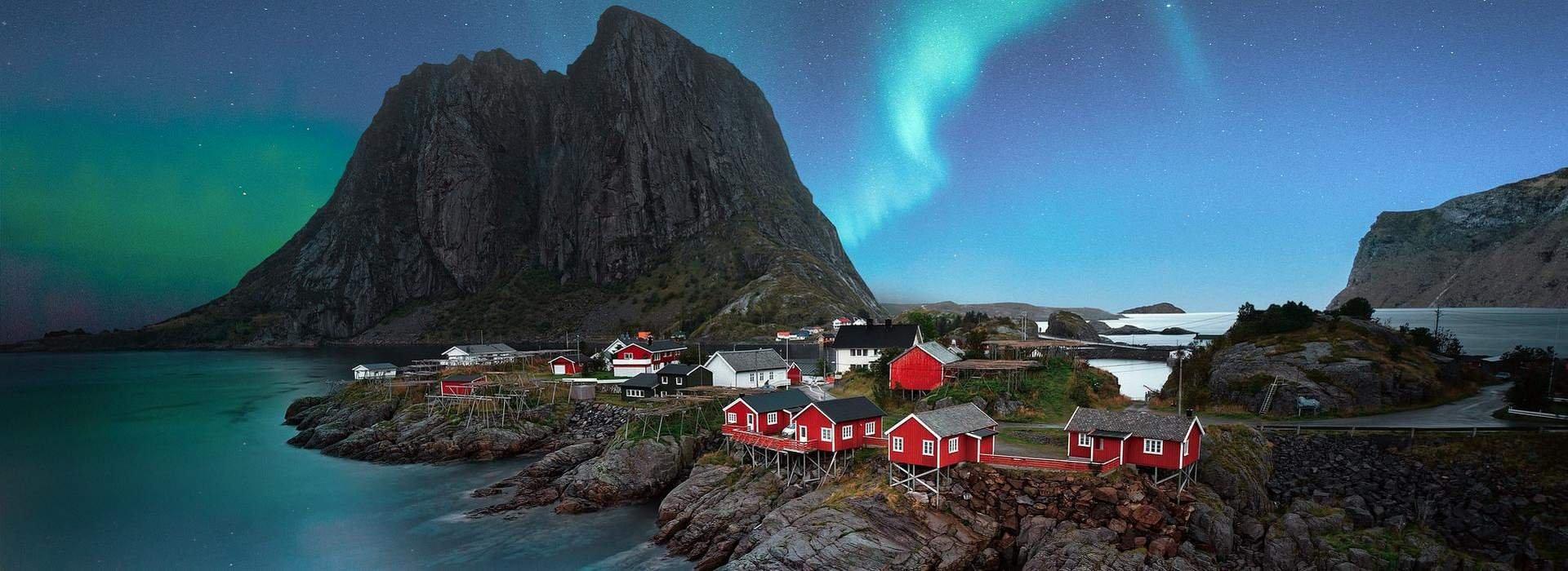Voyage sur-mesure, Norvège