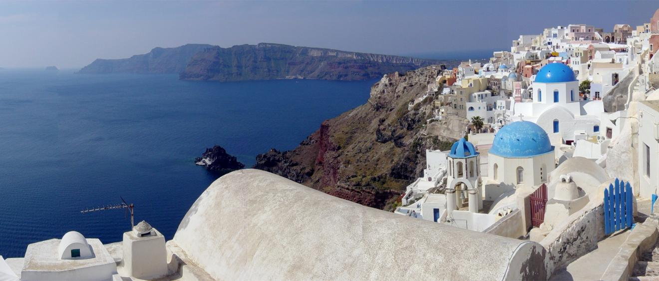 Voyage sur-mesure, Grèce