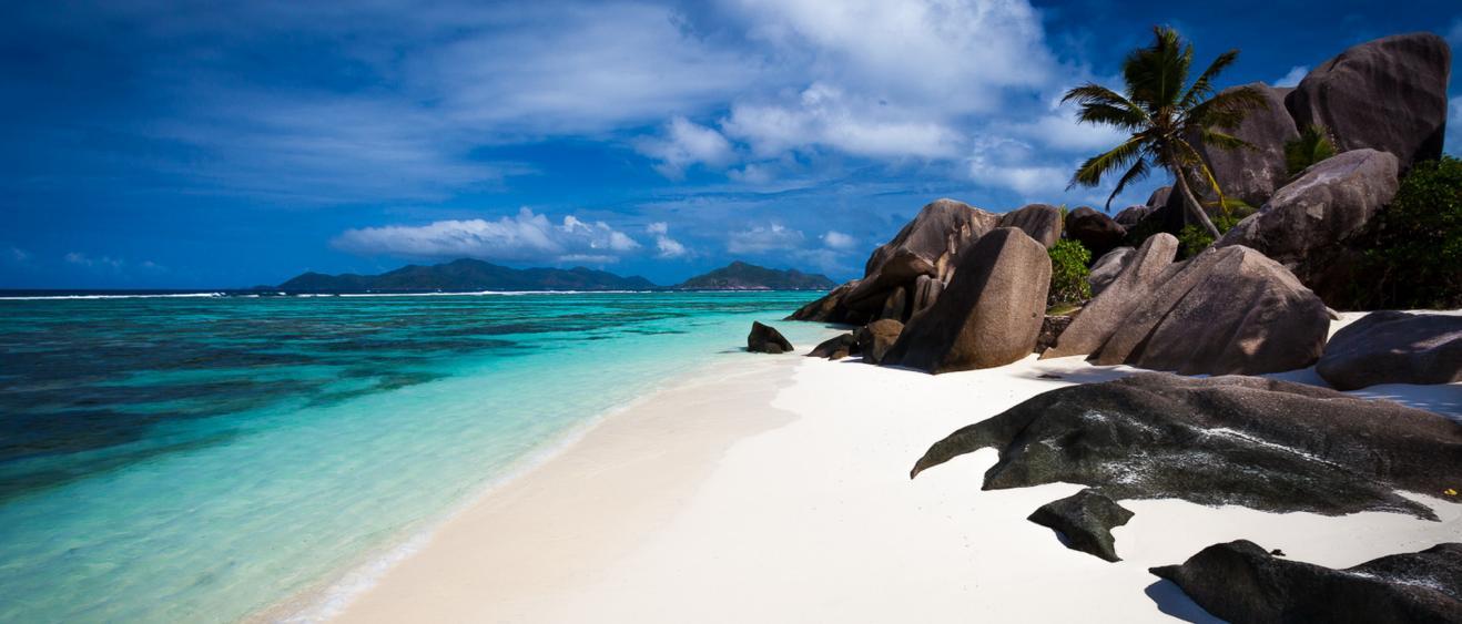 Voyage sur-mesure, Seychelles