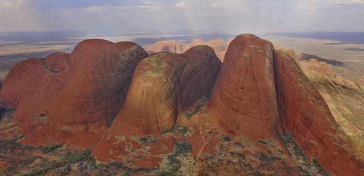 Voyage sur-mesure, L'immense Australie !