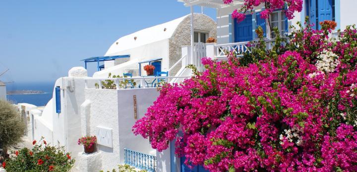 Voyage sur-mesure, Voyage de noces aux Cyclades : nos clients répondent à nos questions !