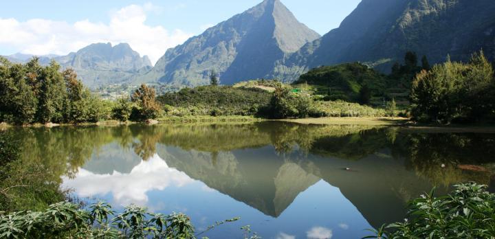 Voyage sur-mesure, La Réunion : à chacun sa rando !